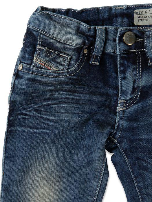 DIESEL LIVIER B Jeans D d
