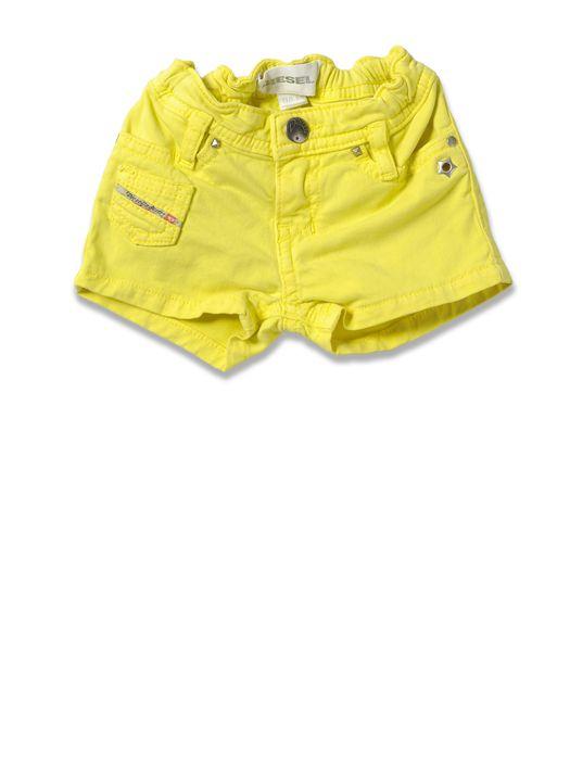 DIESEL PRITYB-A Shorts D f