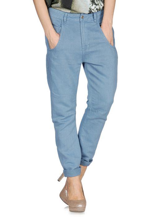 DIESEL FAYZA-D Pants D f
