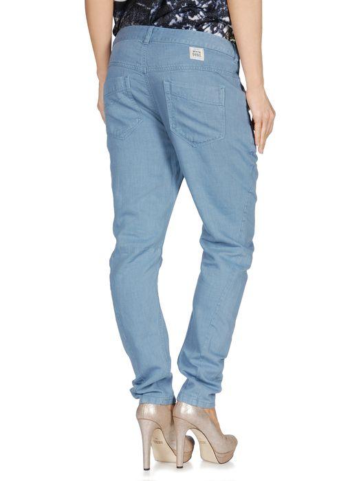 DIESEL FAYZA-D Pants D b