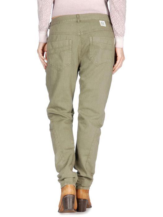 DIESEL FAYZA-D Pants D r