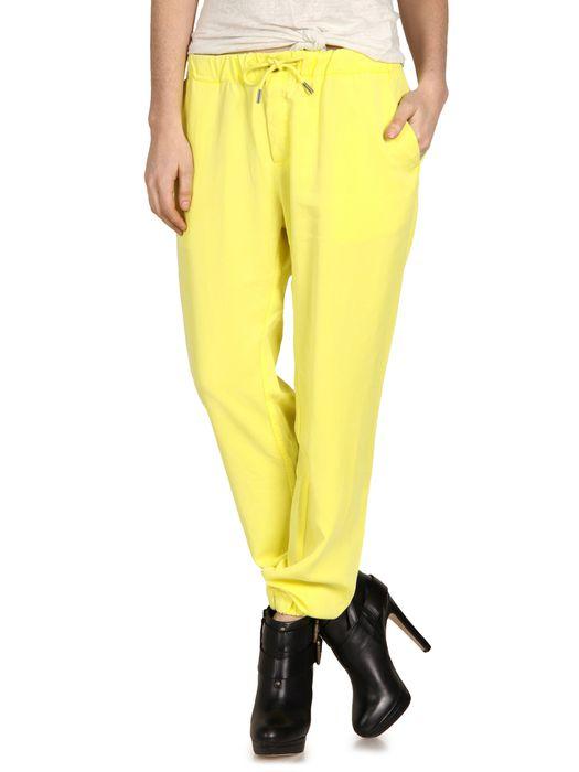 DIESEL P-CISSUS-A Pants D f