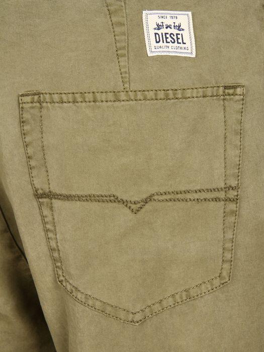 DIESEL P-CISSUS-A Pants D d