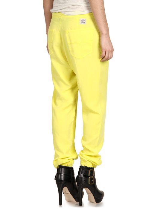 DIESEL P-CISSUS-A Pants D b