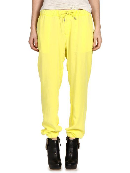 DIESEL P-CISSUS-A Pantaloni D e