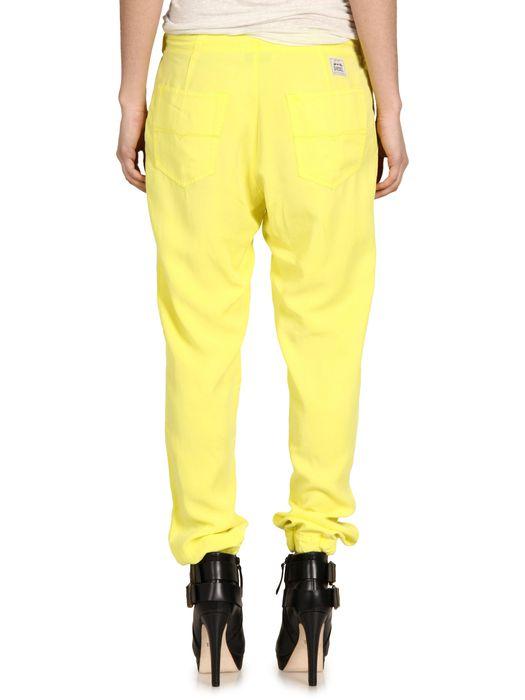 DIESEL P-CISSUS-A Pantaloni D r