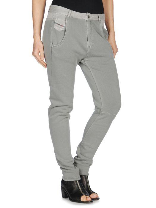 DIESEL FAYZA-C Pants D a