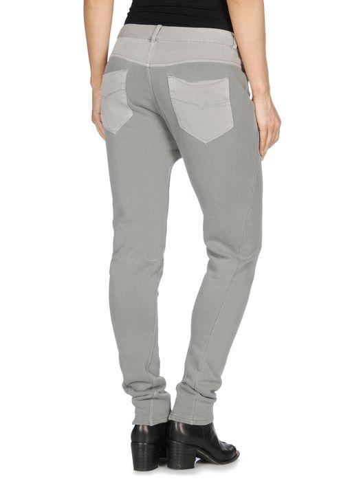 DIESEL FAYZA-C Pants D b