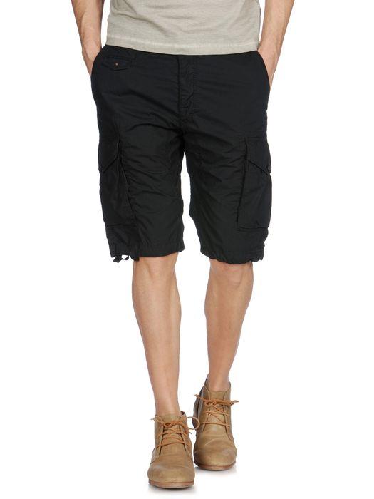 DIESEL ENSOR-B-SHO Shorts U f