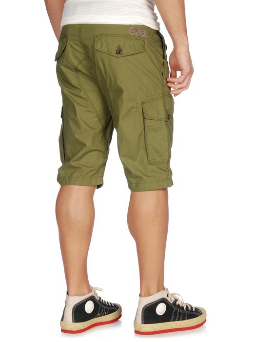 DIESEL ENSOR-B-SHO Short Pant U b