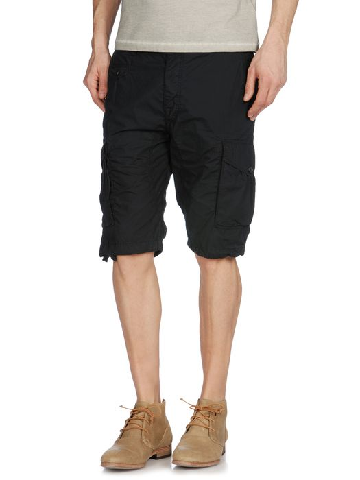 DIESEL ENSOR-B-SHO Shorts U a