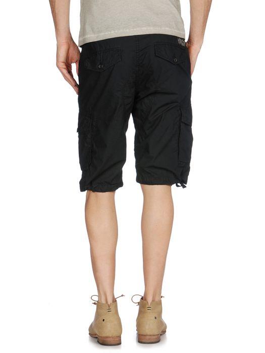 DIESEL ENSOR-B-SHO Short Pant U r