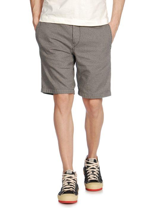 DIESEL CHI-BLADO-C-SHO Shorts U f