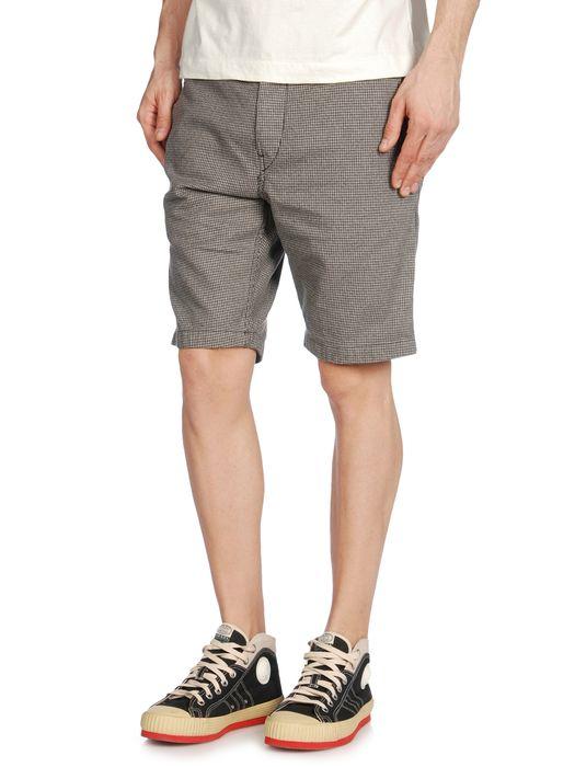 DIESEL CHI-BLADO-C-SHO Shorts U a