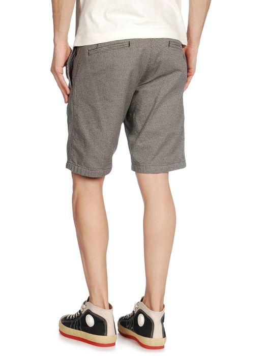 DIESEL CHI-BLADO-C-SHO Shorts U b