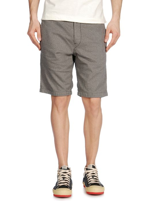 DIESEL CHI-BLADO-C-SHO Shorts U e