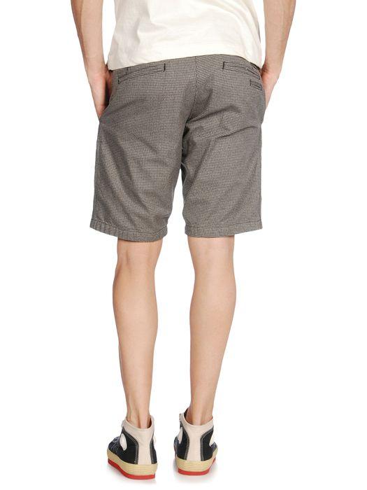 DIESEL CHI-BLADO-C-SHO Shorts U r