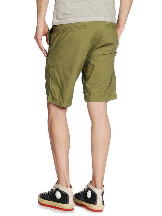 DIESEL CHI-BLADO-C-SHO Short Pant U b