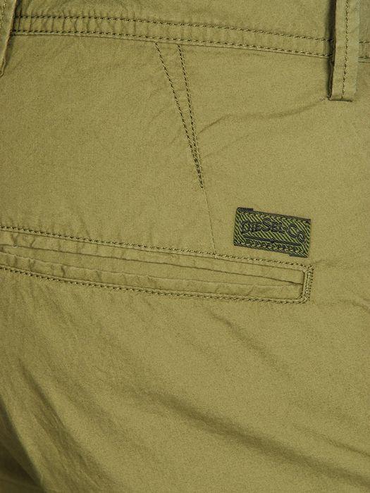 DIESEL CHI-BLADO-C-SHO Shorts U d