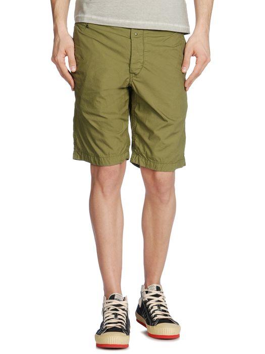 DIESEL CHI-BLADO-C-SHO Short Pant U e