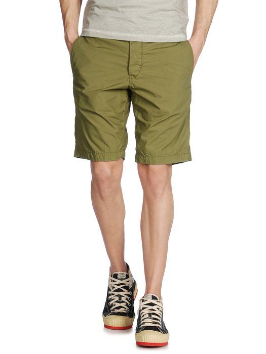 DIESEL CHI-BLADO-C-SHO Short Pant U f