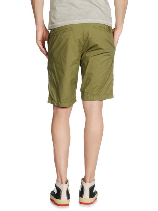 DIESEL CHI-BLADO-C-SHO Short Pant U r