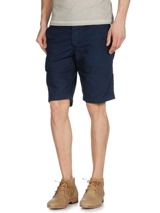DIESEL CHI-BLADO-C-SHO Short Pant U a
