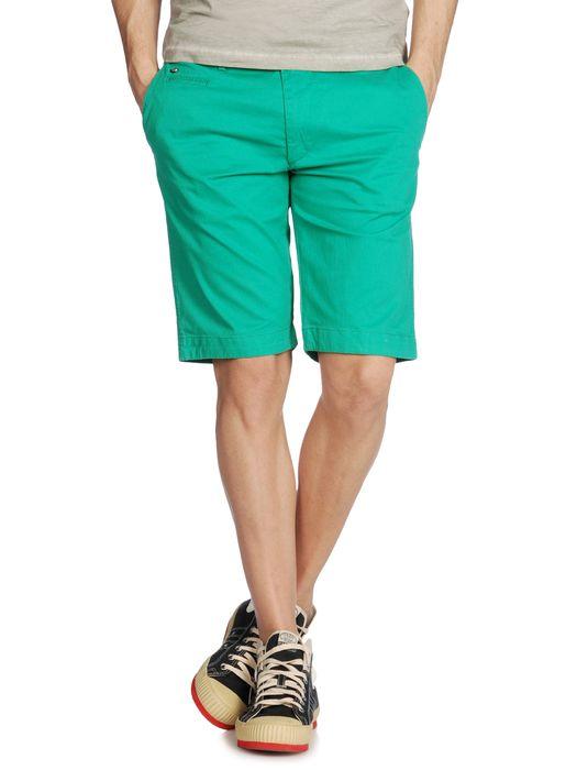 DIESEL CHI-TIGHT-B-SHO Shorts U f