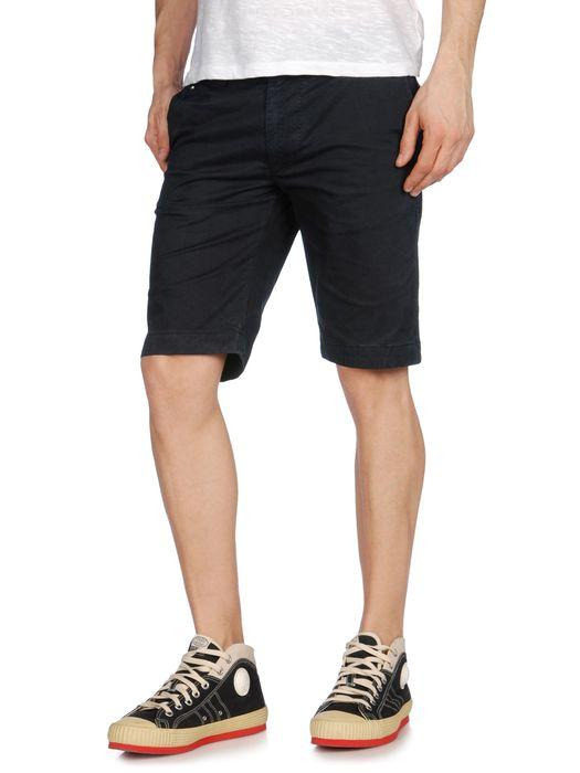 DIESEL CHI-TIGHT-B-SHO Shorts U a