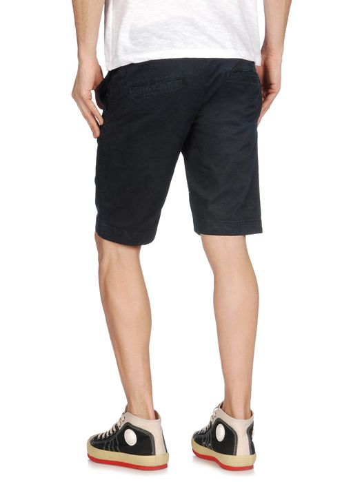 DIESEL CHI-TIGHT-B-SHO Shorts U b