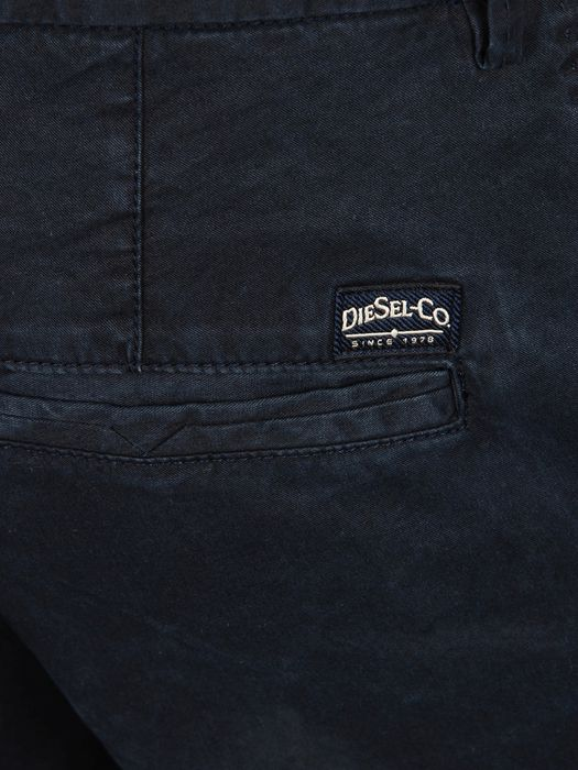 DIESEL CHI-TIGHT-B-SHO Shorts U d