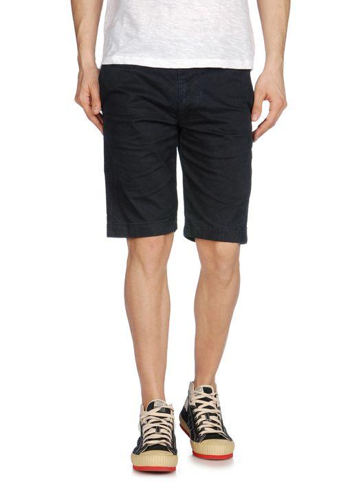 DIESEL CHI-TIGHT-B-SHO Shorts U e