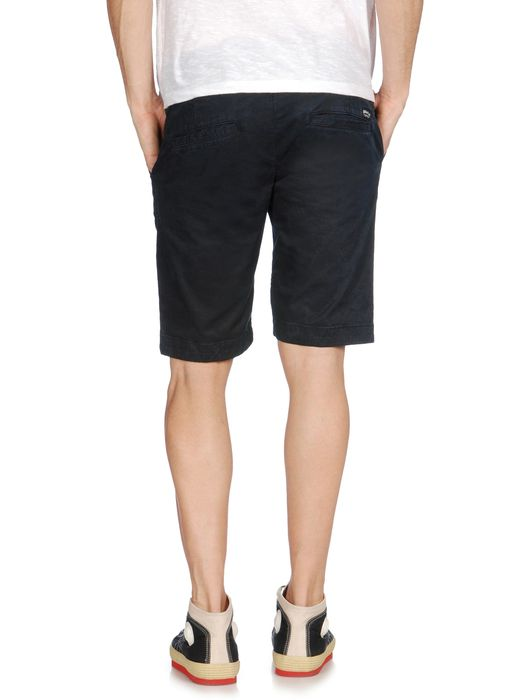 DIESEL CHI-TIGHT-B-SHO Shorts U r