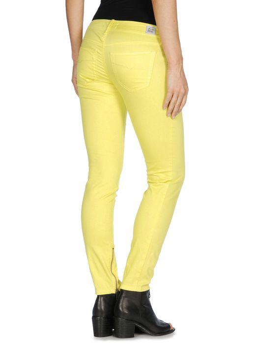 DIESEL GRUPEE-ZIP-A Pants D b
