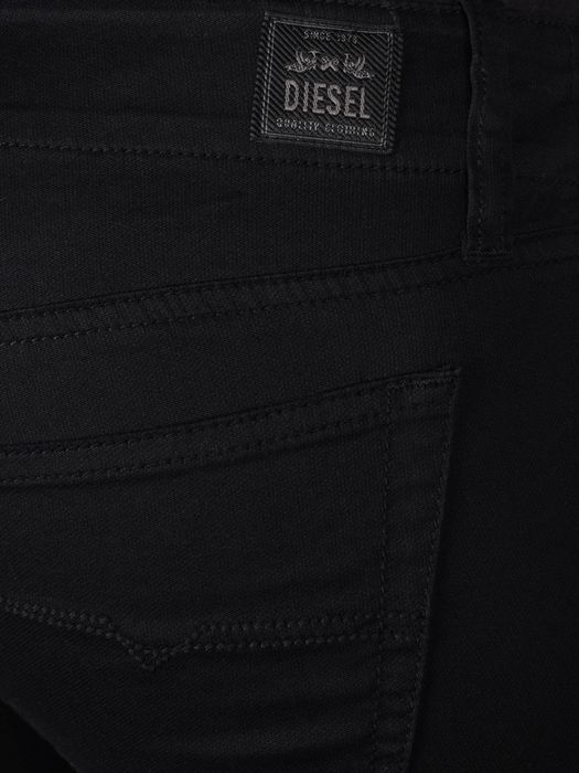 DIESEL GRUPEE-ZIP-A Pants D d