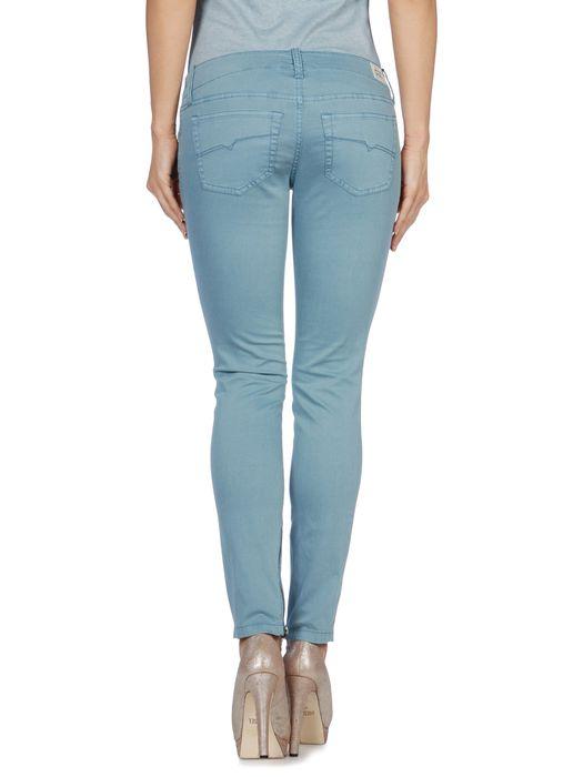 DIESEL GRUPEE-ZIP-A Pantalon D r