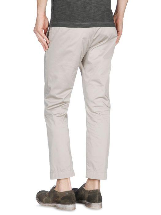 DIESEL POLLUCES Pantalon U b