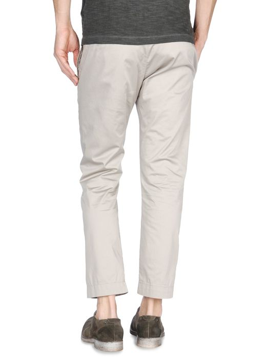 DIESEL POLLUCES Pantalon U r