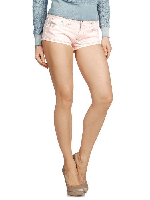 DIESEL SHINKY Shorts D a