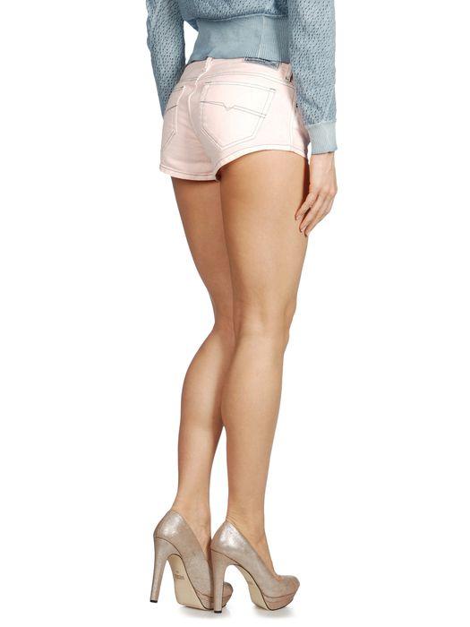 DIESEL SHINKY Shorts D b