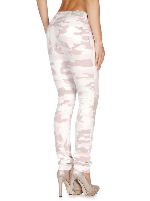 DIESEL LIVIER-SP 003M6 Jeans D b