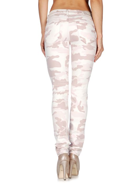DIESEL LIVIER-SP 003M6 Jeans D r