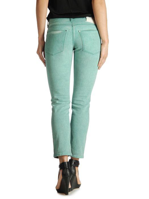 DIESEL BLACK GOLD PAPRYL-C Jeans D r