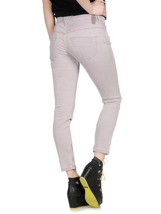 55DSL PRELIZIP Pantaloni D b