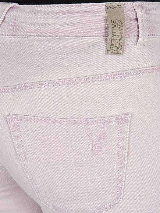 55DSL PRELIZIP Pantaloni D d