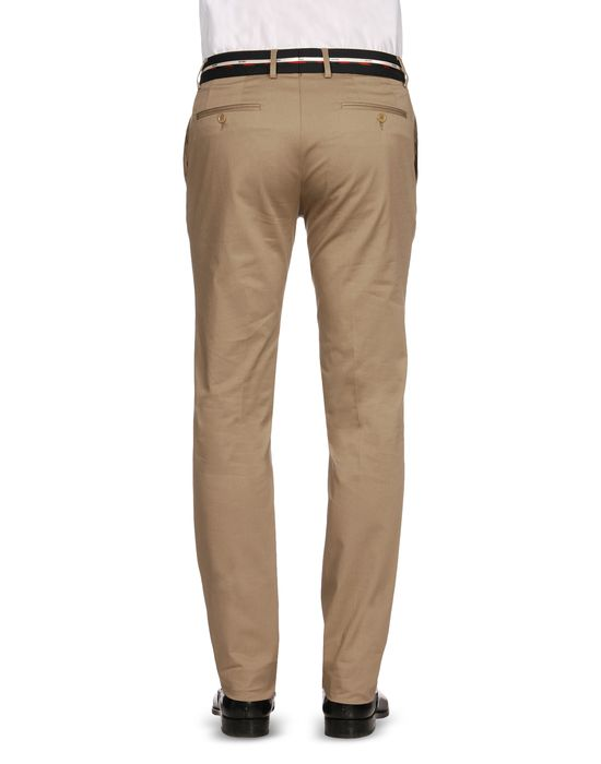Casual trouser Man MOSCHINO