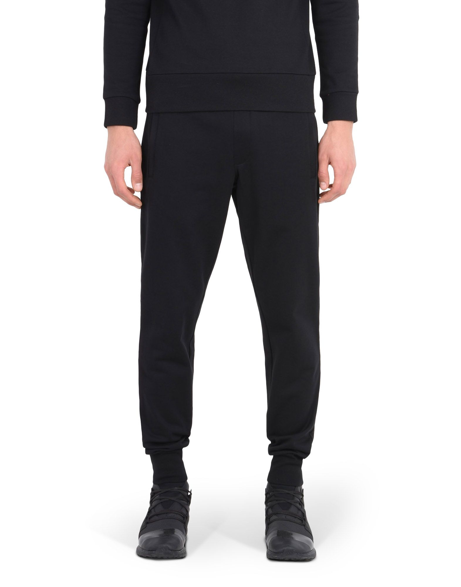 Y-3 CLASSIC FT CUFF PANT PANTS man Y-3 adidas