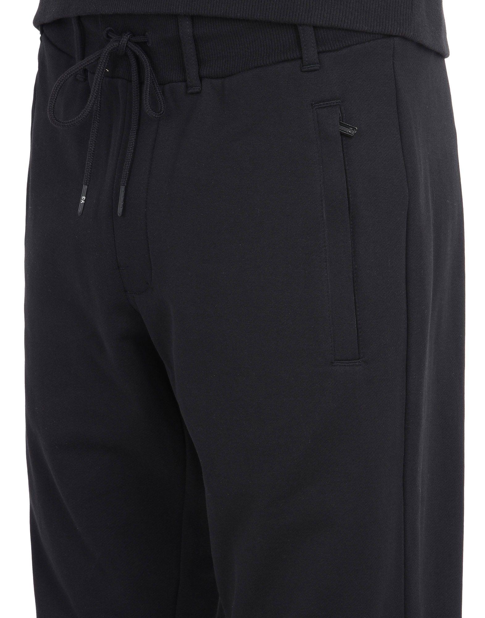 Y-3 CLASSIC FT CUFF PANT PANTS man Y-3 adidas