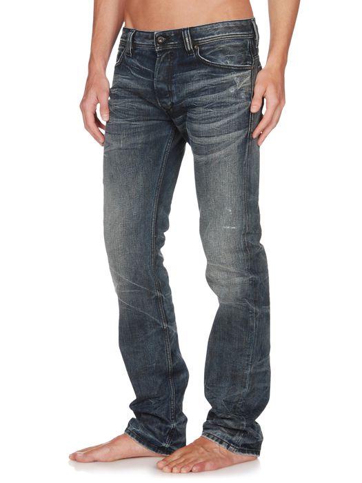 DIESEL SAFADO 0818D Jeans U a