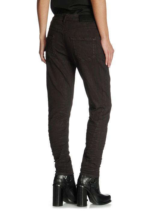 DIESEL BLACK GOLD POLLYES Jeans D b